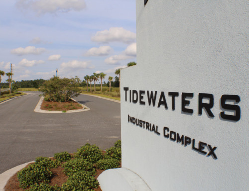 Tidewaters Industrial Complex
