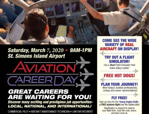 Aviation Career Day