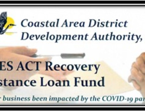 CARES ACT Recovery Assistance Loan Fund